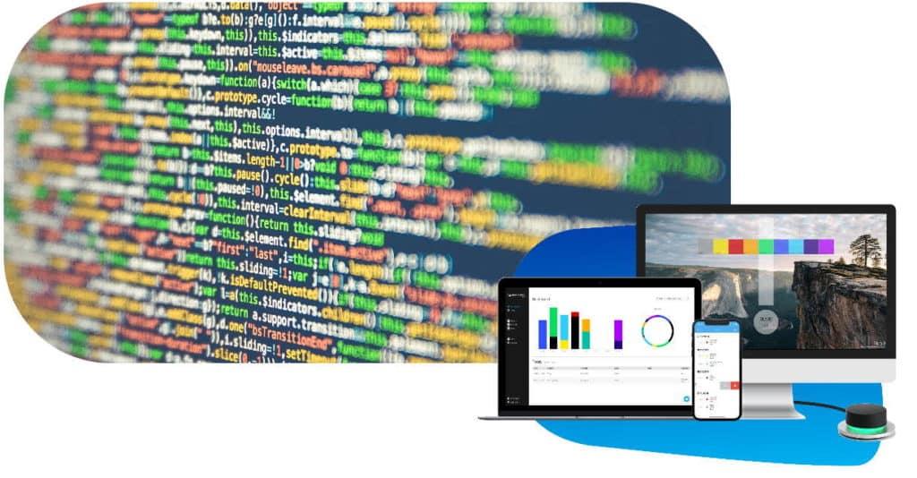 timeBuzzer - Zeiterfassung in der Softwareentiwcklung einsetzen