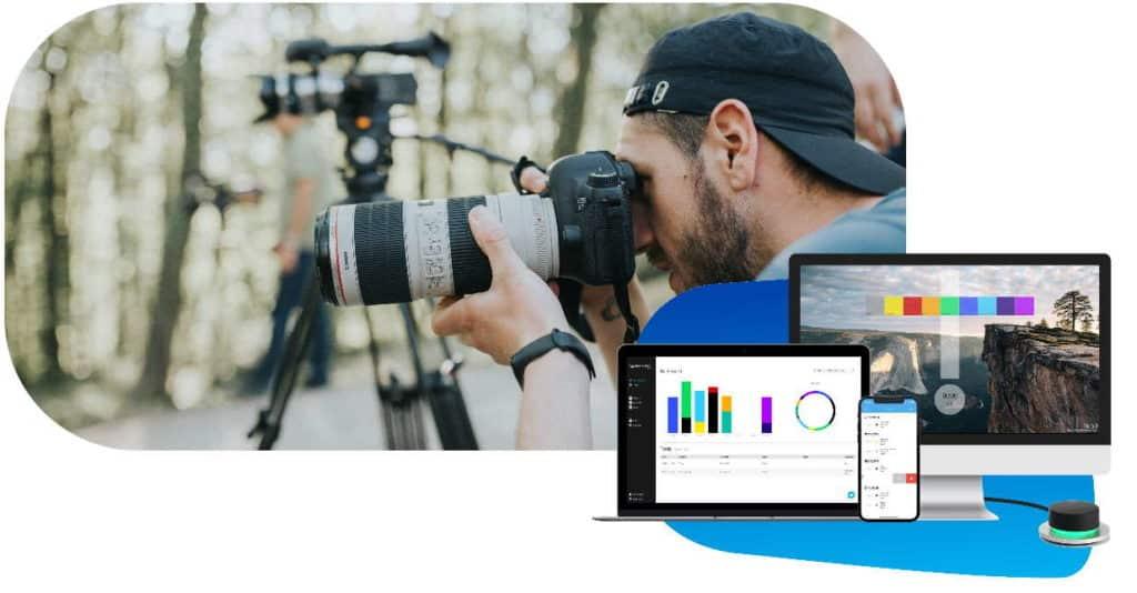 timeBuzzer - Zeiterfassung als Fotograf einsetzen
