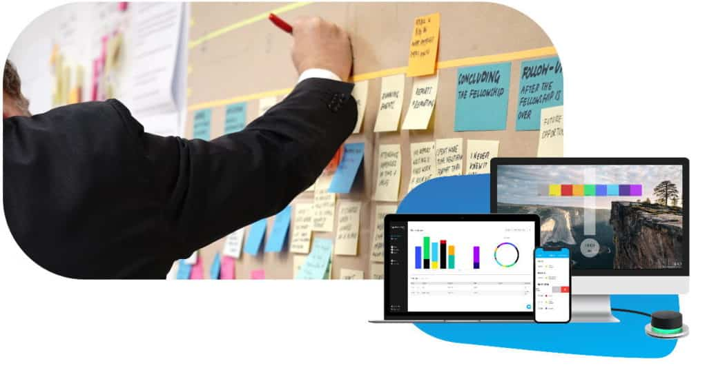 timeBuzzer - Zeiterfassung im Projektmanagement einsetzen