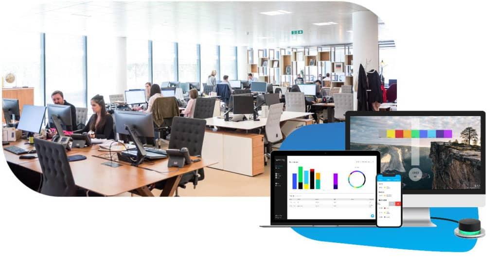 timeBuzzer - time tracking use case for enterprises