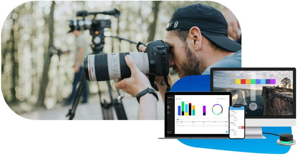 timeBuzzer - time tracking use case for photographers