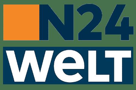 timeBuzzer - n24 welt logo