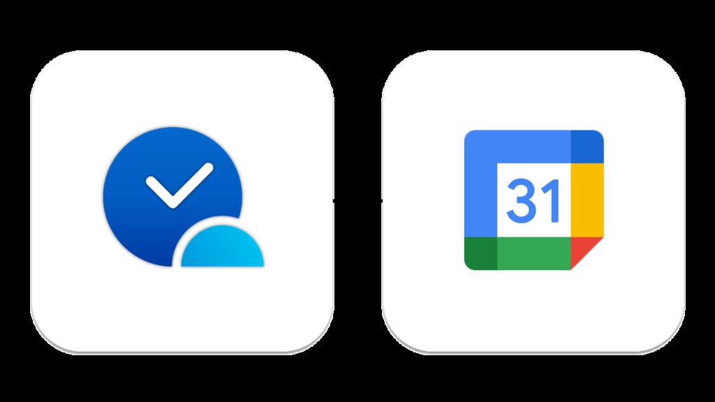 timeBuzzer + Google Calendar