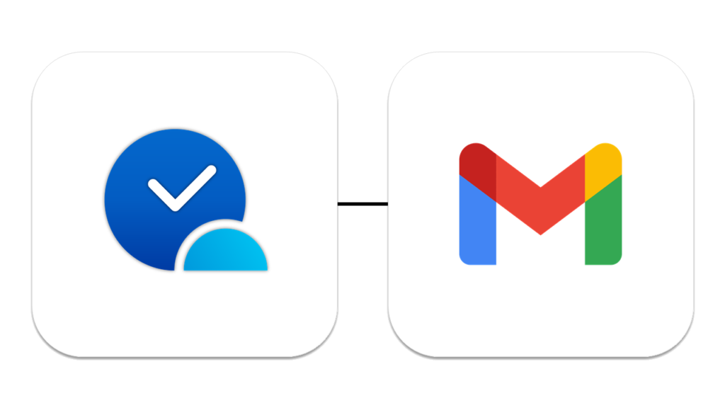 timeBuzzer + Gmail