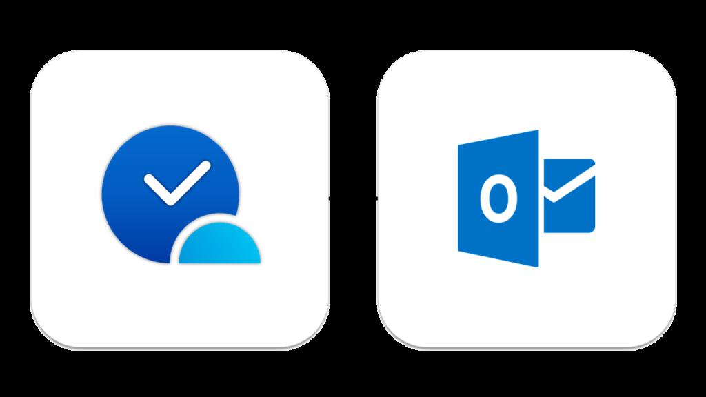 timeBuzzer + Microsoft Outlook